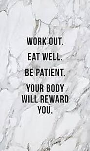 Work On Your Fitness
