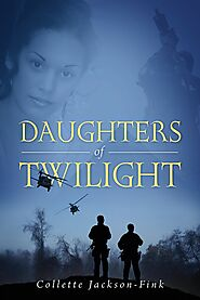 Daughters of Twilight by Collete Jackson-Fink
