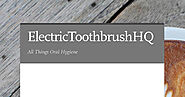 ElectricToothbrushHQ | Smore Newsletters