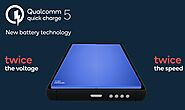 Qualcomm Unveils World's Fastest Charger For Android Smartphones - MereBlogger