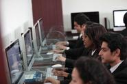 Courses in Information Technology