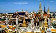 The Grand Palace and Wat Prakaew