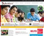 website development services for colleges