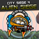 City Siege 4: Alien Siege - Best Games from Starfall Zone - Best Games from Starfall Zone