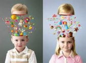 A Secret to Innovation: Childlike Imagination | THE SOCIAL CMO Blog