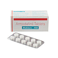 Waklert Review, Uses, Side Effects, & Dosing| Trustableshop