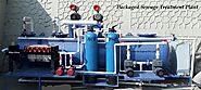 What is the application of Ultra Filtration Plant in Delhi?