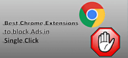 8 Best Adblock Extensions for Chrome - Block ads