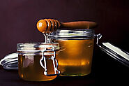 10 Ways to Include Honey to Your Diet