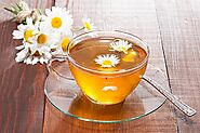10 Types of Herbal Tea that Are Meant for Healthy Living