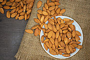 Ways to Add Almonds to Your Daily Diet