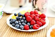 10 Benefits of Berries that Makes A Super Fruit