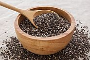 Chia Seeds: Benefits, Nutrition, Side Effects & More