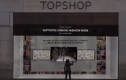 TopShop: Instagram Powered Social Catwalk | Digital Buzz Blog