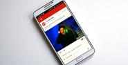 Cast Photos, Videos, and Links from Google+ for Android