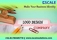 Website at https://www.escalesolutions.com/services/logo-design.php