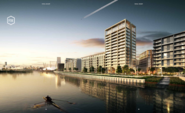 Royal Wharf Phase 2