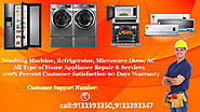 Whirlpool Washing Machine Service in Hyderabad | 24x7 service