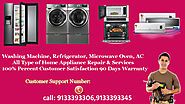 Whirlpool Washing Machine Repair in Hyderabad | 24x7 Service