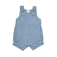 baby boys shortalls
