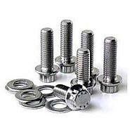 High Tensile Bolt Applications