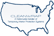 About CLEANWRAP Interior Protection