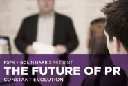 The Future Of PR: Constant Evolution