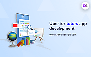 A complete guide to build Uber for tutors app in Flutter