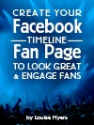 Facebook Timeline Fan Page Tabs: Add Your Website to FB | Louise Myers Graphic Design