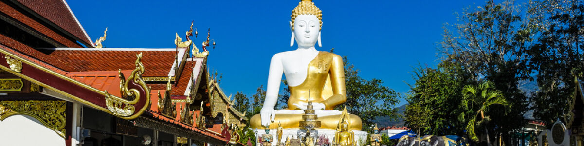 Headline for Tips for First Time Visitors to Thailand – Getting the Best Out of Your Vacation