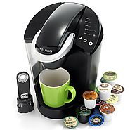 Best-Rated Single Serve Coffee Maker Machines For Office Use - Reviews 2015