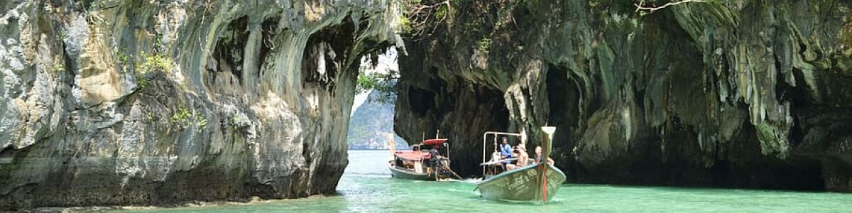 Headline for 5 Water Sports That You Must Try in Krabi Thailand – Have Some Fun in the Water!