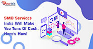 SMO Services India Will Make You Tons Of Cash. Here's How! – Blog – Fourtek IT Solutions Pvt Ltd