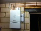 Reliable Central Heating Installer Woking