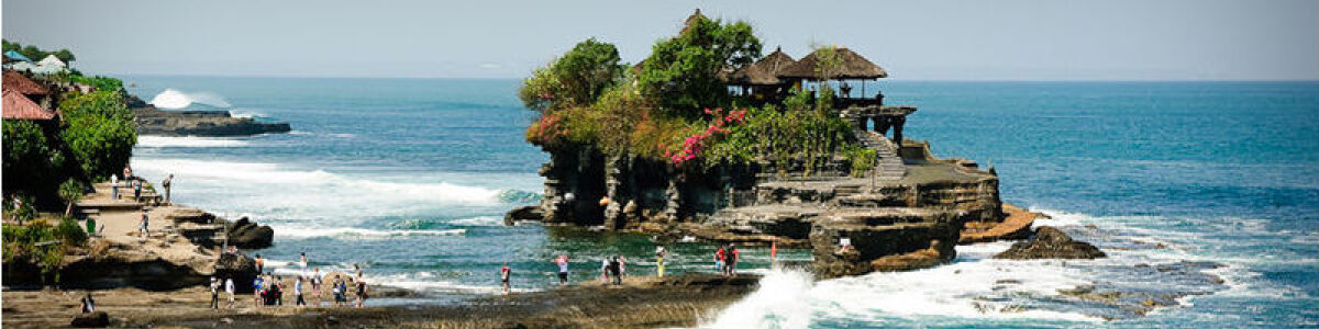 Headline for Best Activities in Bali - Things to do in a paradise isle!