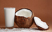 Coconut Milk - Your Easy And Healthful Replacement To Dairy Milk
