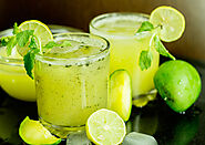 Aam Panna (raw Mango Drink) - Drink It Sugar Free