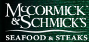 McCormick and Schmick's