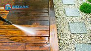 Deck Handyman – Deck Repair, Staining, Cleaning & Maintenance Services