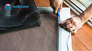 Door Handyman – Door Installation & Door Repair
