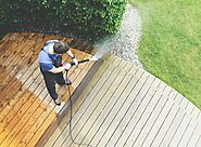 Why Pressure Washing Companies have been so popular till now?