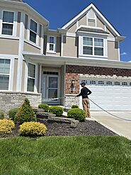 Identify the Value of Pressure Washing Companies for Your Home