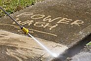 Get Exceptional Service From Pressure Washing Companies