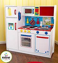 Best Wooden Play Kitchen Sets for Kids 2016 - Top 5 Picks and Reviews