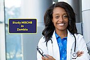 Scope of MBChB Degree in Zambia