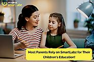SmartLabz: Every Parent's Most-Trusted Online Tutoring Service