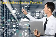 Application Service Provider – What is it all about?
