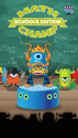 App Shopper: Math Champ Challenge - School Edition (Common Core Standards) (Education)