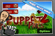 App Shopper: Puppet Pals 2: All Access (Education)