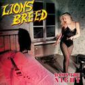 LION'S BREED - Damn The Night